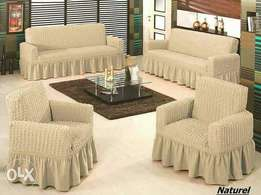 High quality sofa covers 5 seater