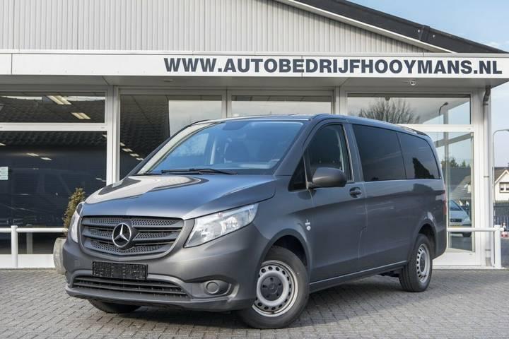 Mercedes-Benz Vito 114 CDI Tourer - 2014