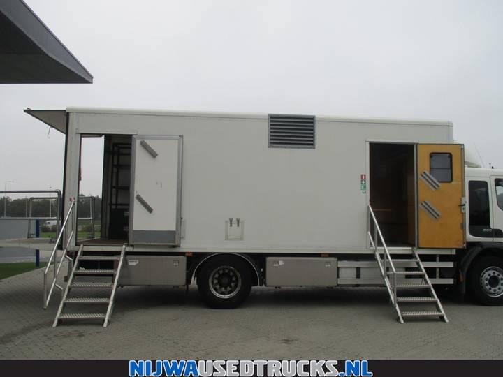 Volvo FE S 280 Mobiele werkplaats + 85 Kva aggregaat - 2006 - image 22