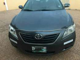 Clean 2009 camry for sale