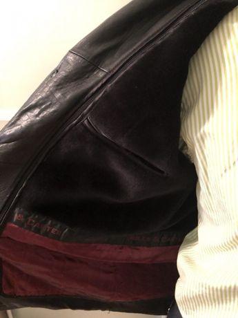 Чоловіча шкіряна куртка кожа весна кожаная топ якість шкірянка Львів -  зображення 3 f529c71c6b4af