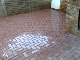 Paving, Paver and Tiler