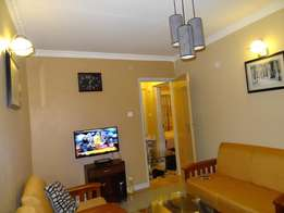 Fully furnished one bedroom in ruaka