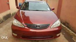 Superb clean 2005 Toyota camry