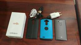 LG G 4 for sale x2
