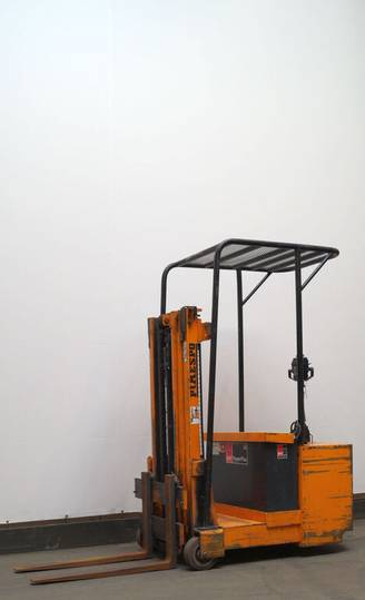 Pimespo ct-fs 10/3800 three-wheel forklift - 1995