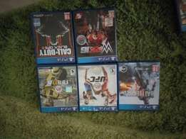 Ps4 games for sale at an affordable price