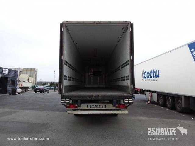 Schmitz Cargobull Semitrailer Frigo standard - 2012 - image 3