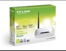 Wireless Router 3G/4G 150mbs