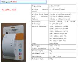 wifi repeater WT-001