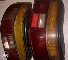 Back Lights for Toyota Conquest for Sale
