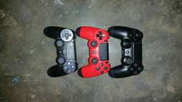 Original ps4 controllers for sale
