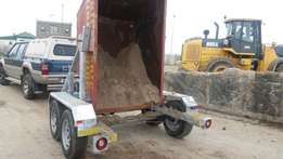 Skip Hire in Platterkloof Glen Deputy Skips at a Good price