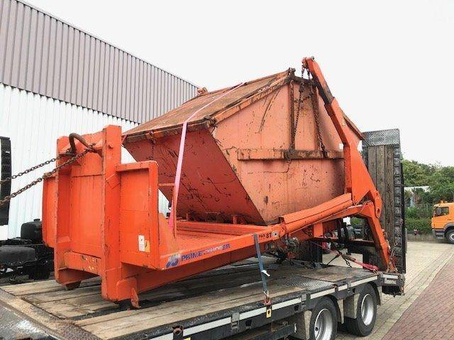 Andere Absetzcontainer mit Deckel ca. 10m? Absetzcontainer