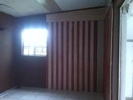 Flat in Midrand to rent- available now!