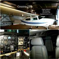1978 Cessna 210M for Sale