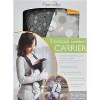 Baby harness carrier