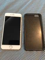 Iphone 6 Plus 64gb with cover