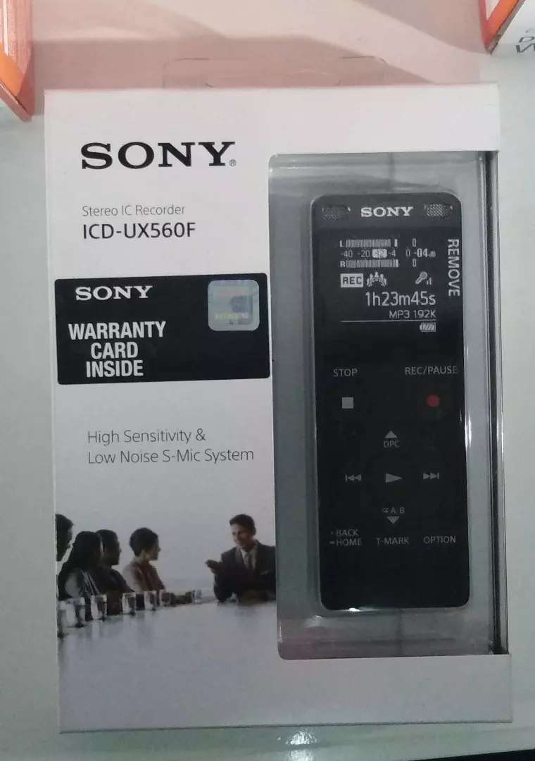Sony Ic Stereo Recorder Nairobi Central Tv Audio Video Circuit Description