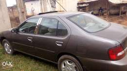 Neatly Used 2001 Nissan Altima