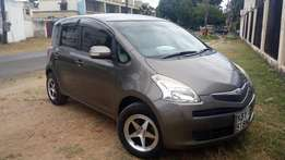 Toyota Ractis,1500cc, Full Loaded Excellent Condition for Sale