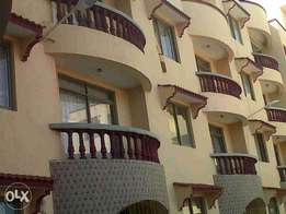 Nyali ELEGANTLY DESIGNED 2 bedroom Apartment with Ample parking space