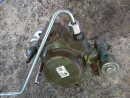 G w m steed 5 diesel pump