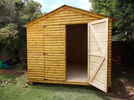 Sherpard wendies rooms and toolsheds