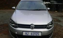Vw Polo 6 1,4i bargain