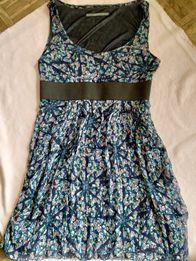 412d741454 Zara Sukienka Kwiaty - OLX.pl - strona 18
