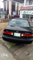 First body Camry 2000