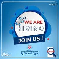 Infrastructure and security Manager