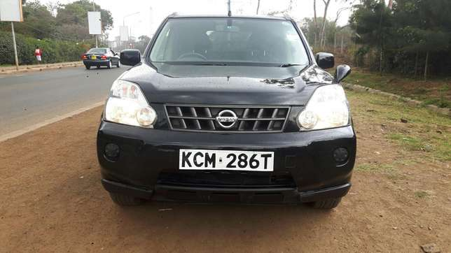 Nissan Xtrail fully loaded!! Functional reverse camera Kilimani - image 2