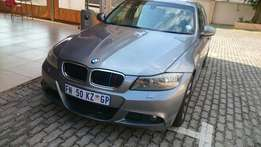 BMW 323 sport pack for sale
