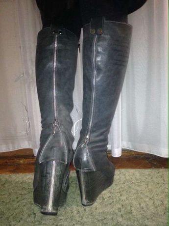 Продам чоботи жіночі 3fb01e6f08493