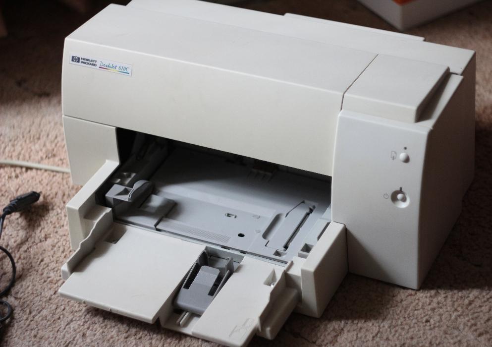 HP 610C WINDOWS 7 X64 TREIBER