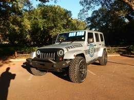 3.6 Jeep wrangler 2012 for sale