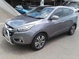 Hyundai ix35 2.0 Elite for sale