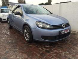 2010 VW Golf 6 1.4 TSI,Immaculate condition