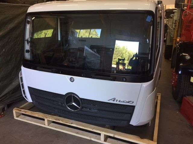 Mercedes-Benz New  Atego Euro 6 LHD cab for  Atego Euro 6 LHD truck