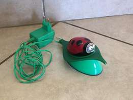 Lady bug torch