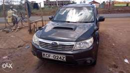 Quick sell Subaru Forester Xt Turbo charged 2008 model