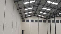 Industrial area godowns to let- 8,000-10,000 sqft