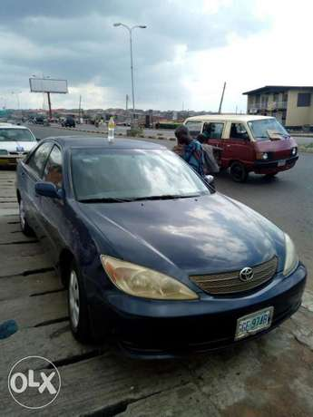 Very neat toyota carmy 2008 first body Ibadan Central - image 2
