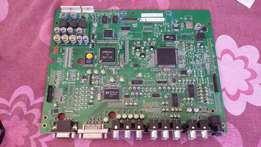 Main board EPT-42XXAX (31-0305) serial number E83-U012-00-PB00 Rev 05