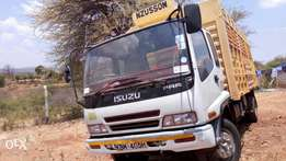 Isuzu FRR Local YR2010 In good working condition Now selling
