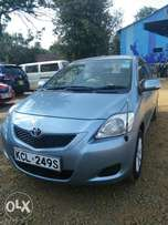 Toyota Belta 1300cc in mint condition 2010