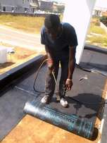 bitumen waterproofing rubber for flat roofs-call dakalo for free quote