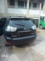 Toks 2005 Lexus RX330 Full option