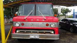 fire truck ford